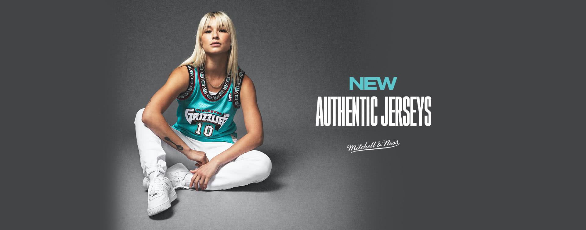 Mitchell & Ness baloncesto - Basket-Center